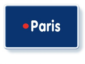 Standort Paris