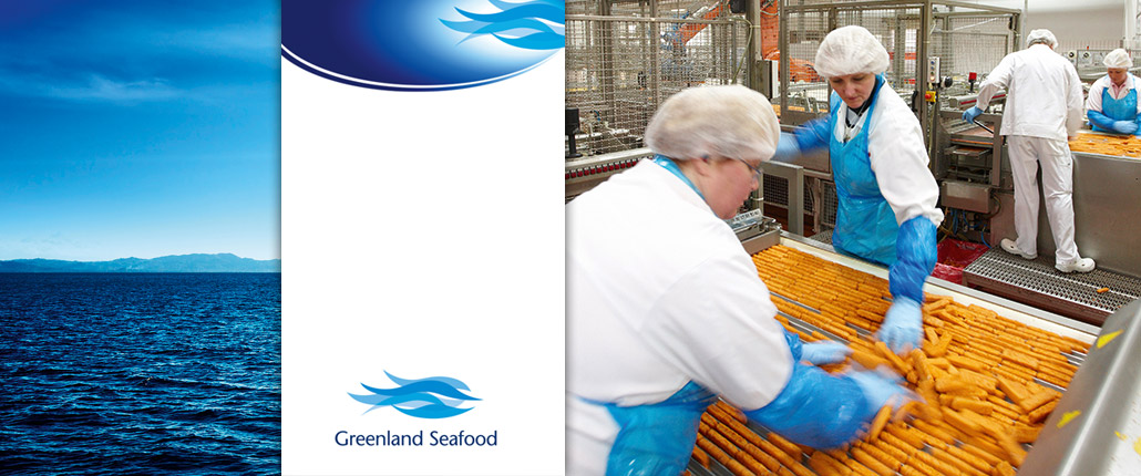 Greenland Seafood Produktion 2