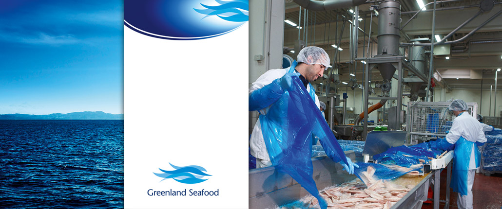 Greenland Seafood Produktion